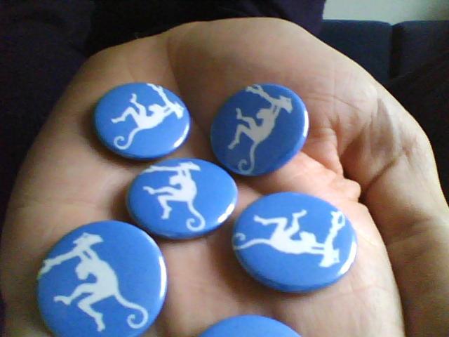 DL Buttons